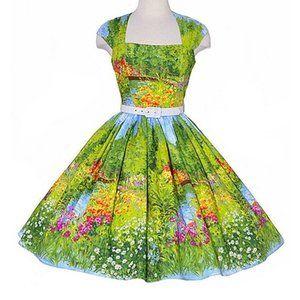 Bernie Dexter Serenity Bridge Veronique Dress